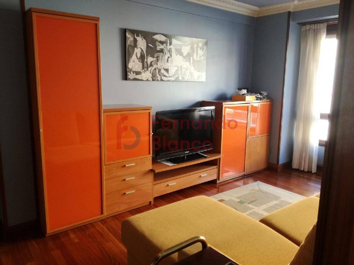 Flat for rent in Deusto, Bilbao