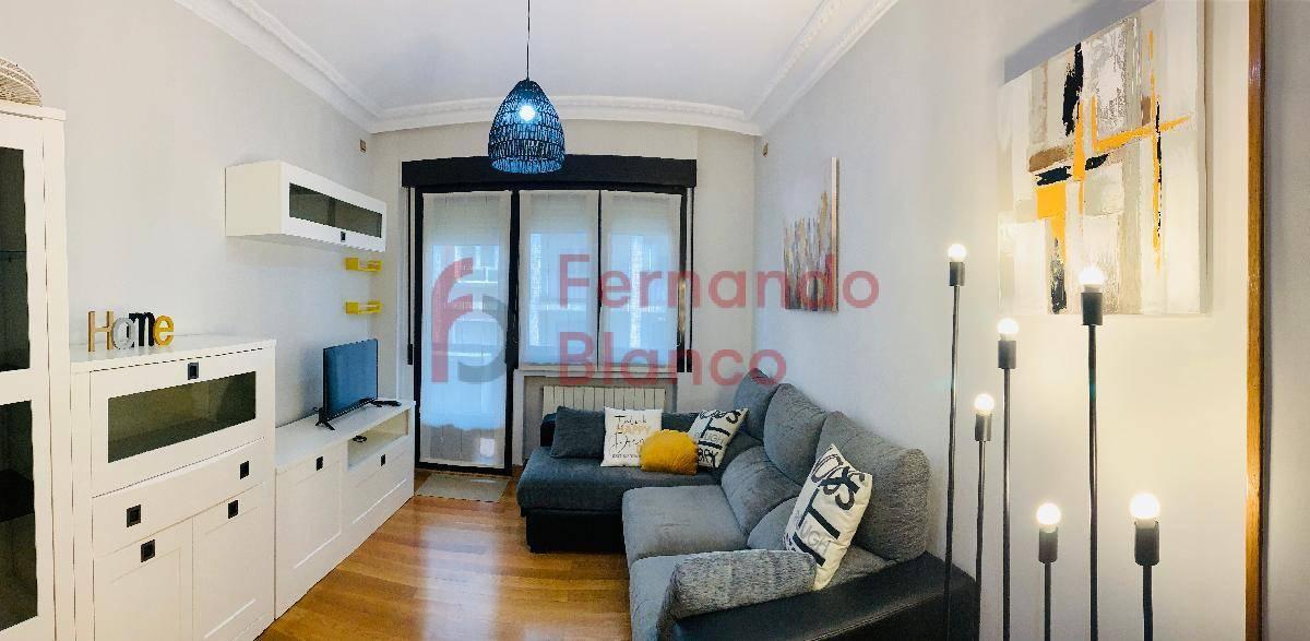 Flat for rent in Begoña Santutxu, Bilbao