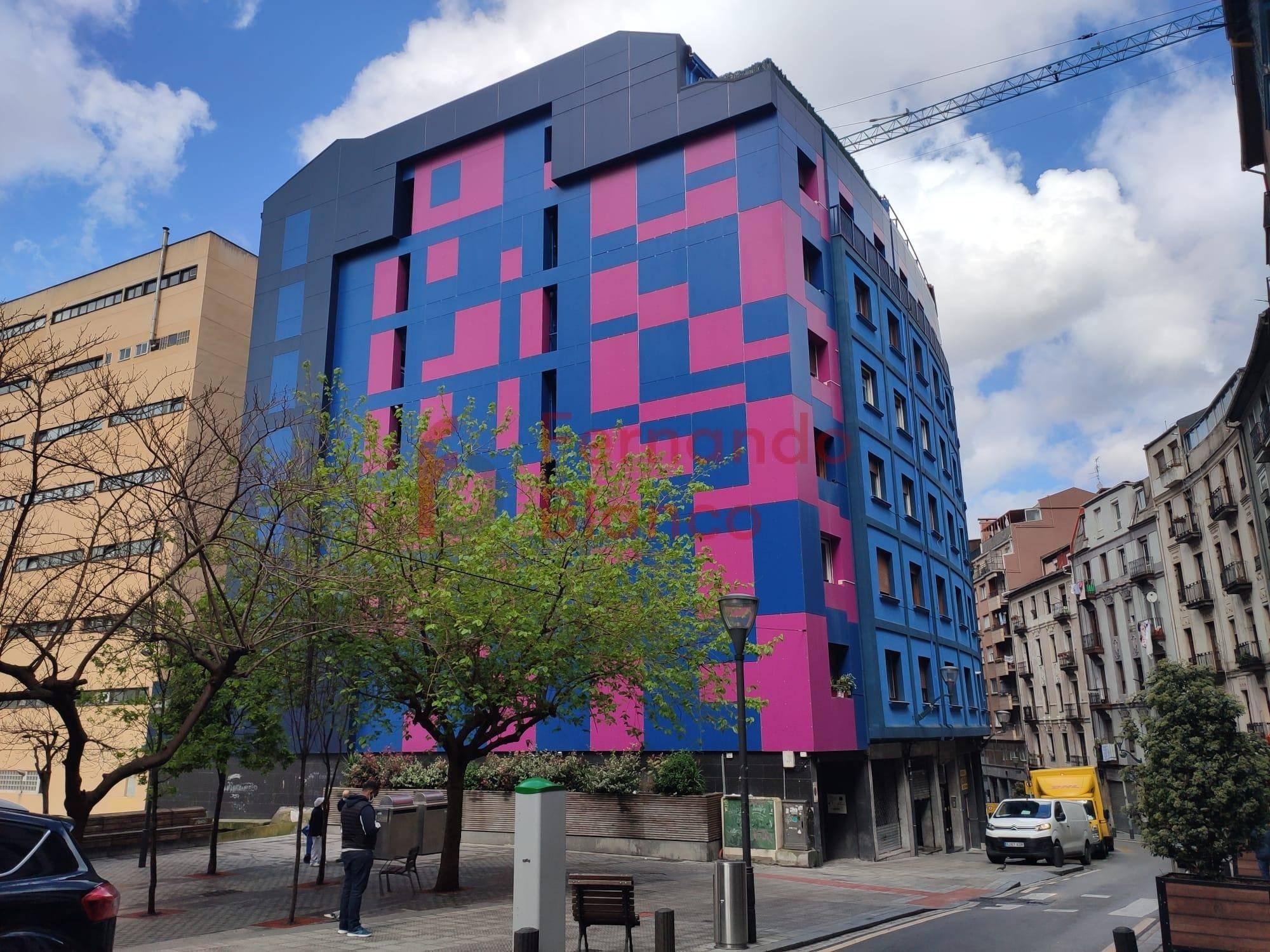 Premises for sale in Ibaiondo, Bilbao