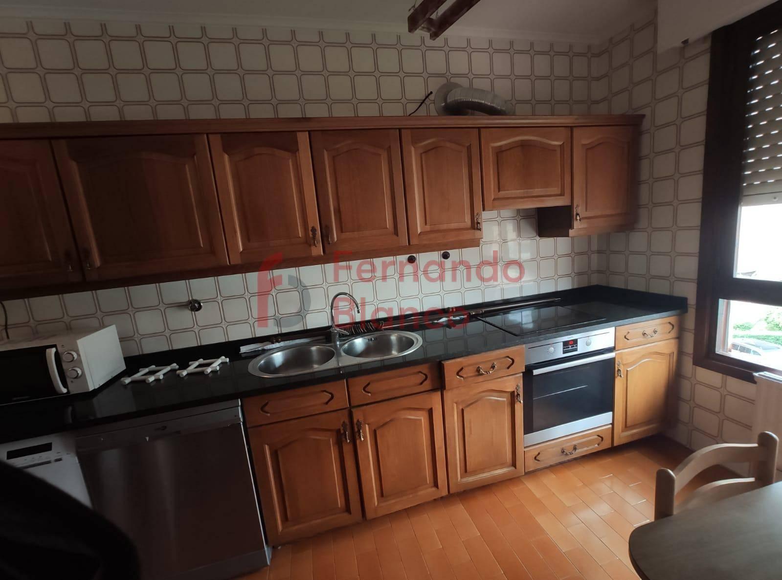 Flat for rent in Algorta, Getxo