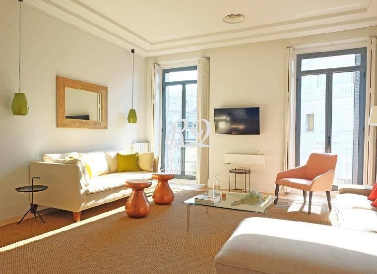 Alquiler piso en chamberi almagro madrid 3070 125 m for Alquiler pisos madrid chamberi