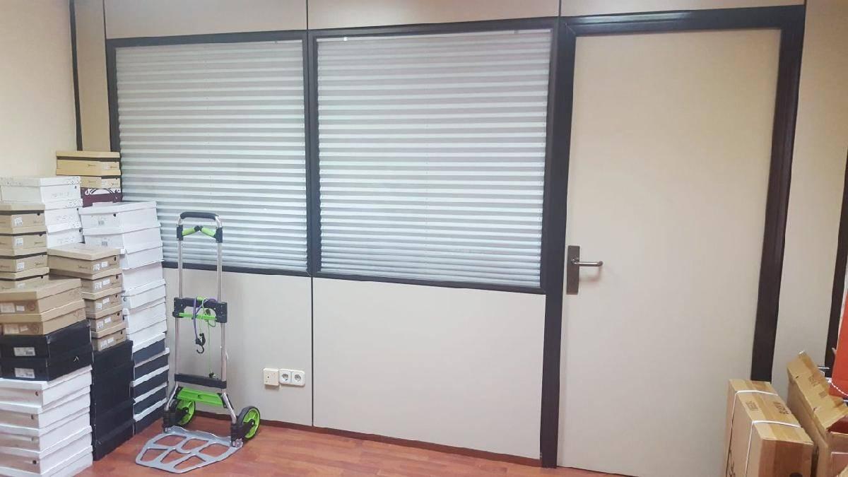 Oficinas en alquiler en asturias for Oficina correos oviedo