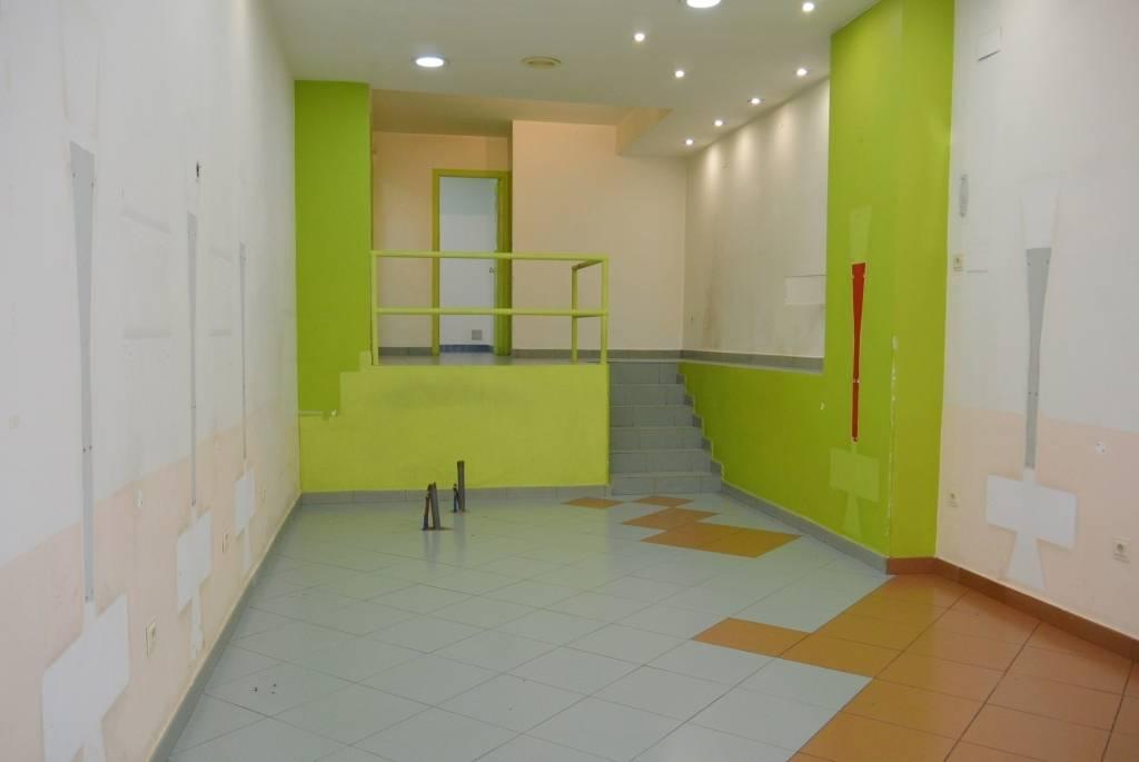 Premises for rent in Pumarin, Oviedo