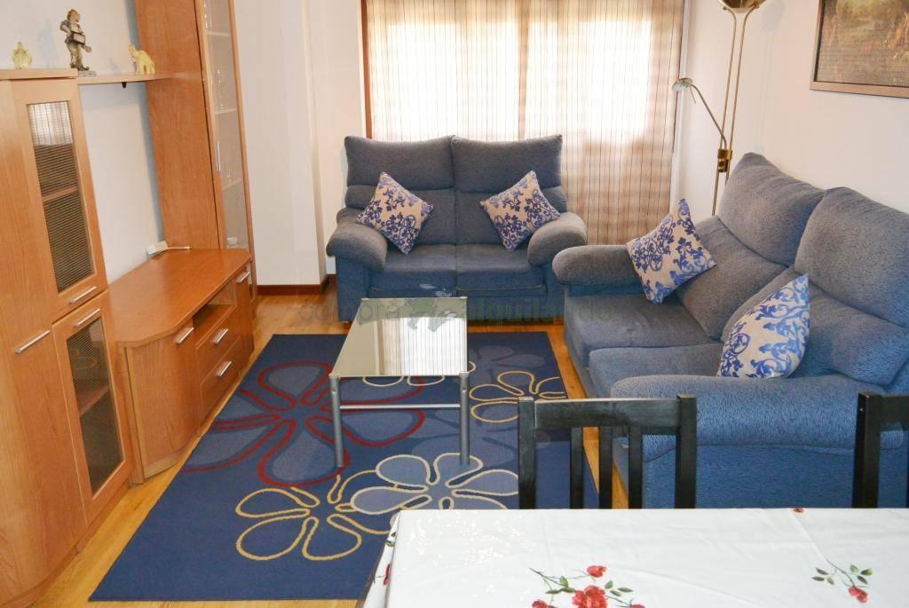 Flat for rent in Ciudad Naranco, Oviedo