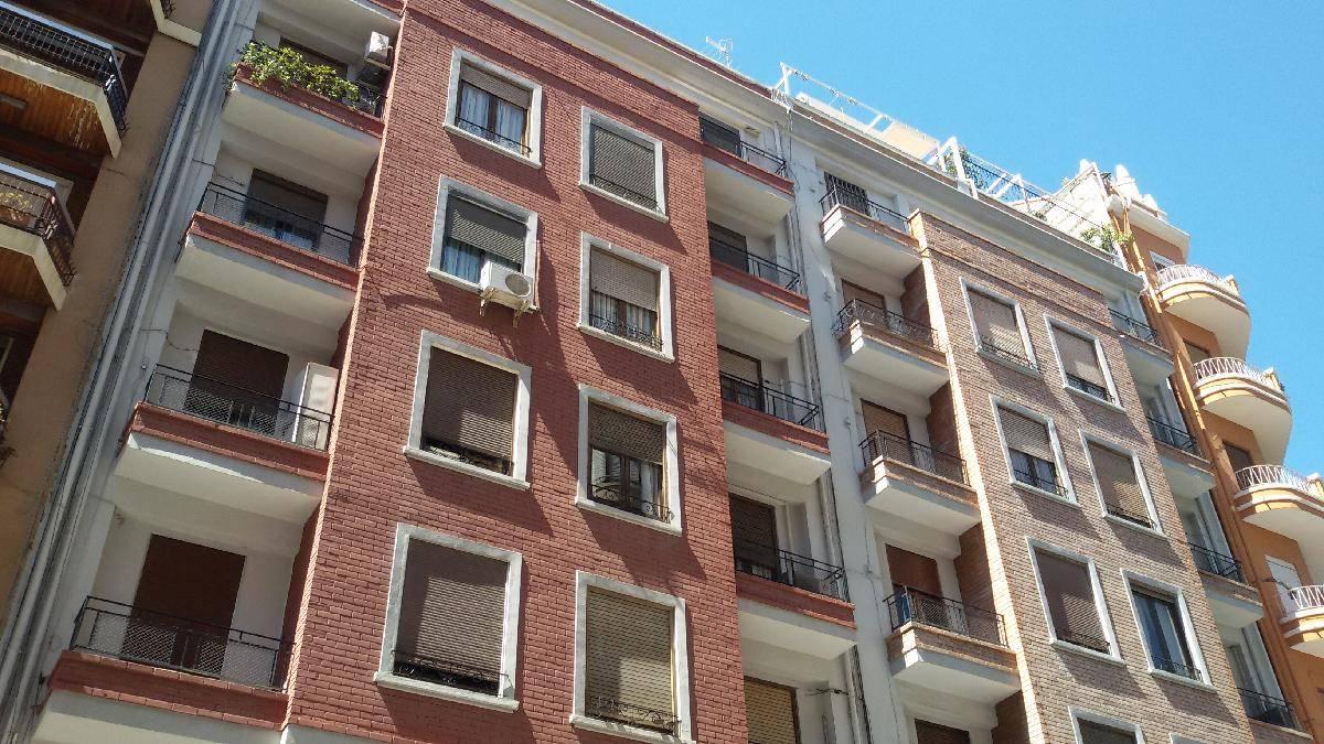 inmobiliarias alquiler valencia: