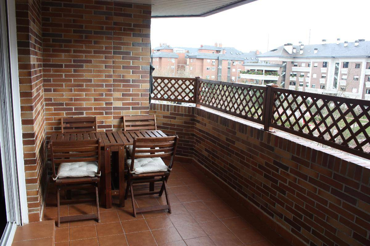 Venta piso en carralero majadahonda 385000 131 m - Plaza norte majadahonda ...