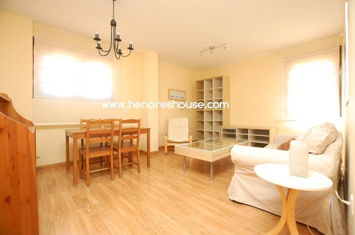 Duplexs en alquiler en madrid - Alquiler de apartamentos en alcala de henares ...