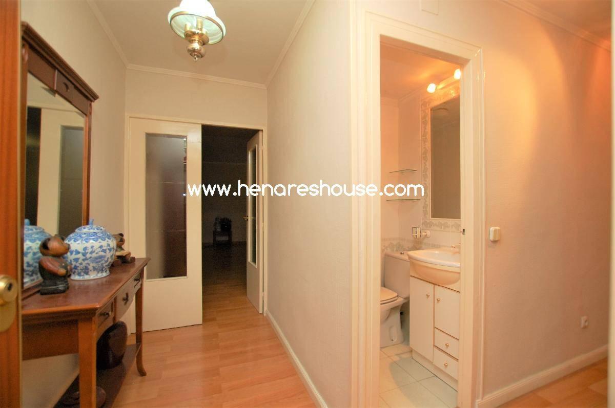 kaufen wohnung juan de austria alcal de henares 185000 115 m. Black Bedroom Furniture Sets. Home Design Ideas
