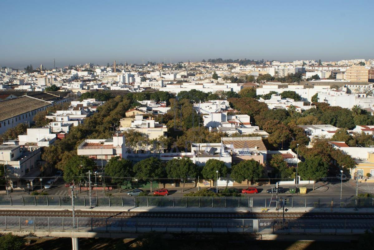 Flat for sale in Jerez Ciudad, Jerez de la Frontera
