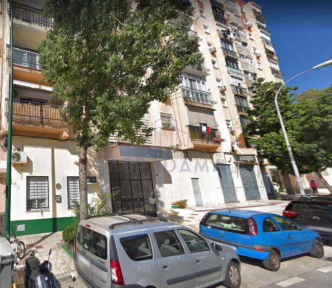 Flat for sale in Malaga