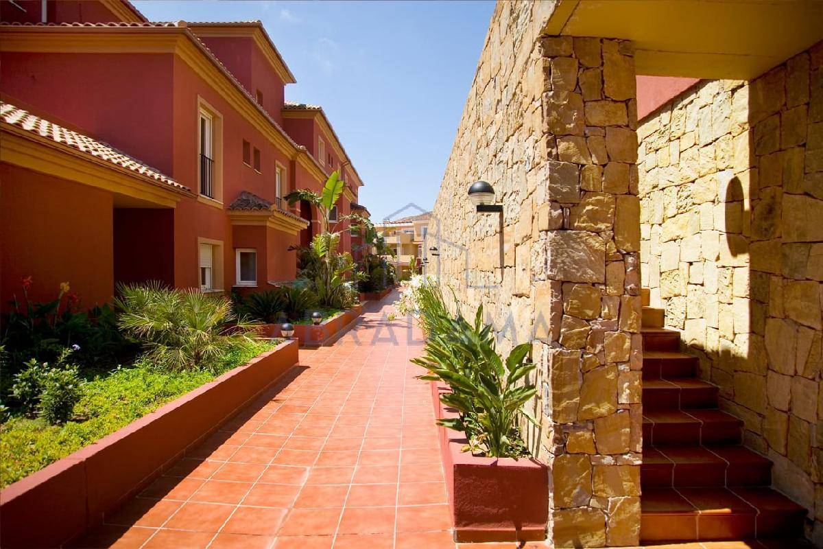 Flat for sale in San Roque