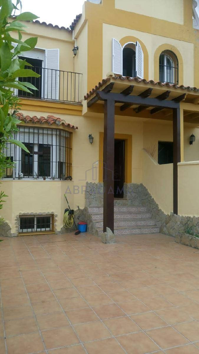 House for sale in Monte - Alegre, Jerez de la Frontera
