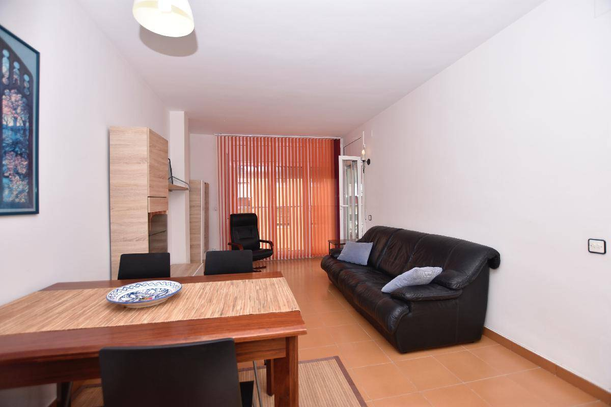 Flat for rent in Vilanova i la Geltru