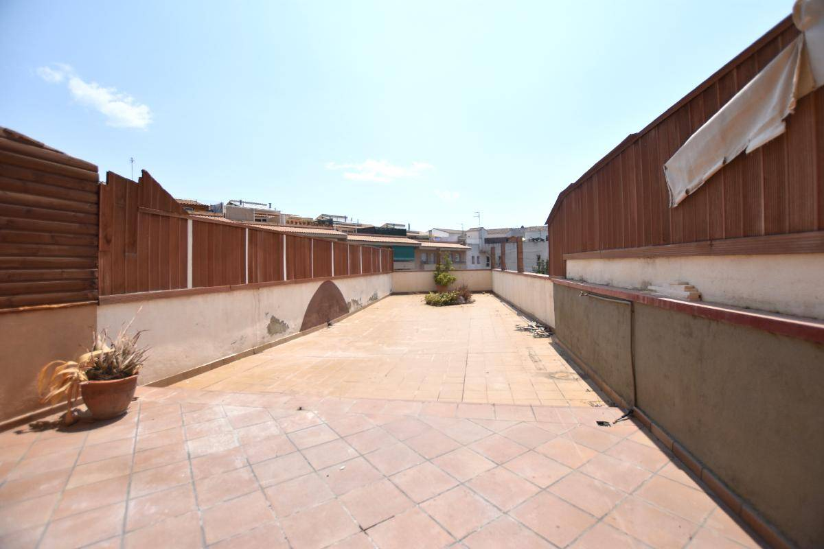 Flat for sale in Cubelles