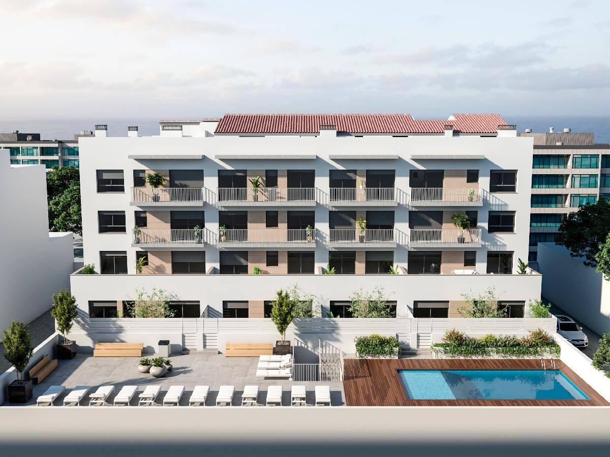 Flat for sale in Barri de Mar, Vilanova i la Geltru