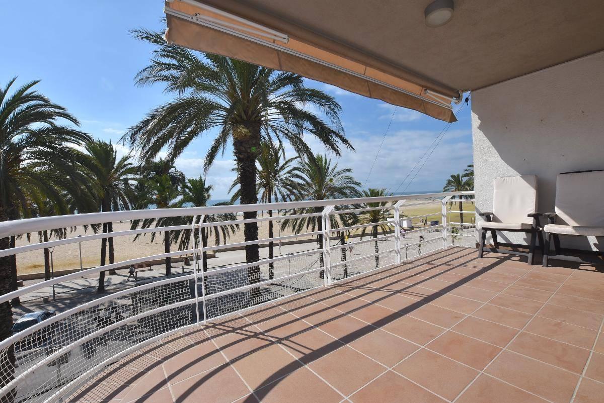 Flat for sale in Ribes Roges, Vilanova i la Geltru