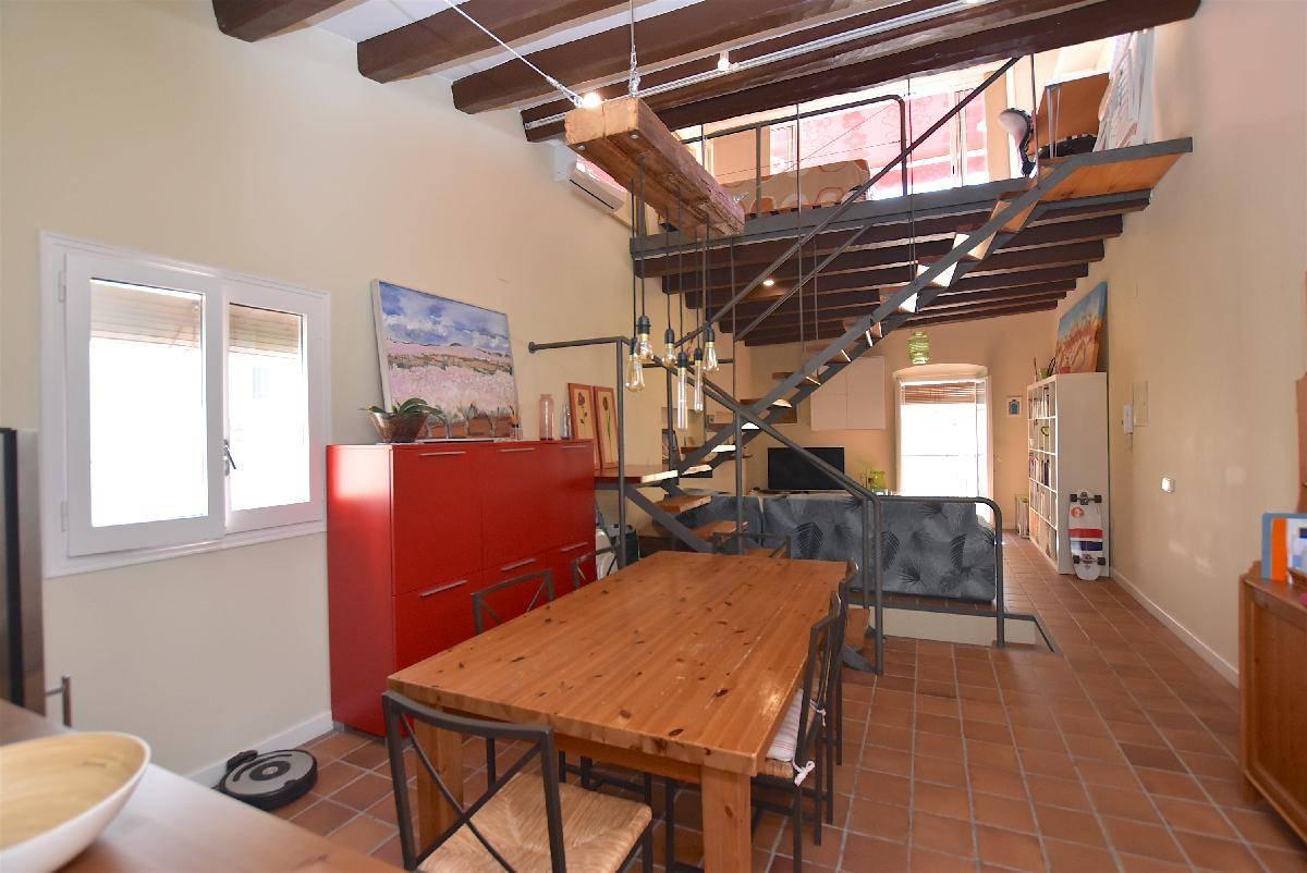 Flat for sale in Centrevila, Vilanova i la Geltru