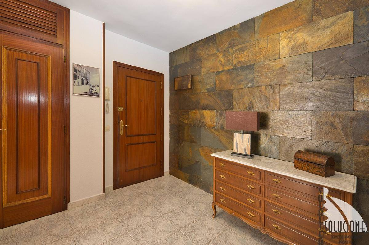 Flat for sale in Casco Antiguo, Altea