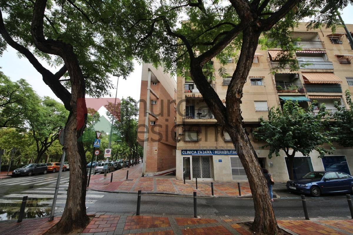 Piso en venta en San Antón, Murcia