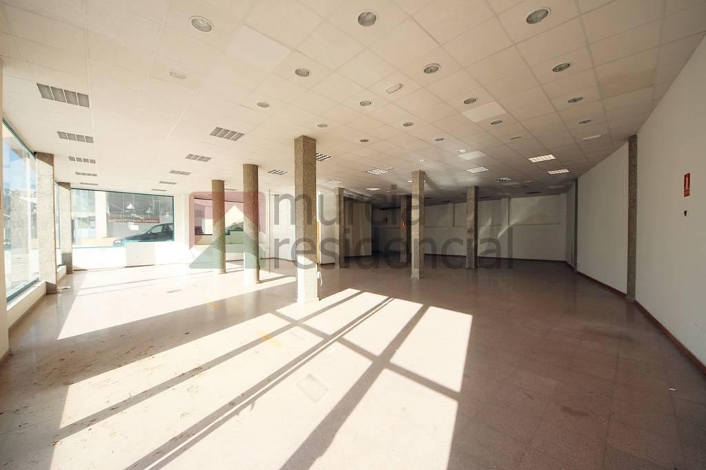 Premises for rent in Cehegin