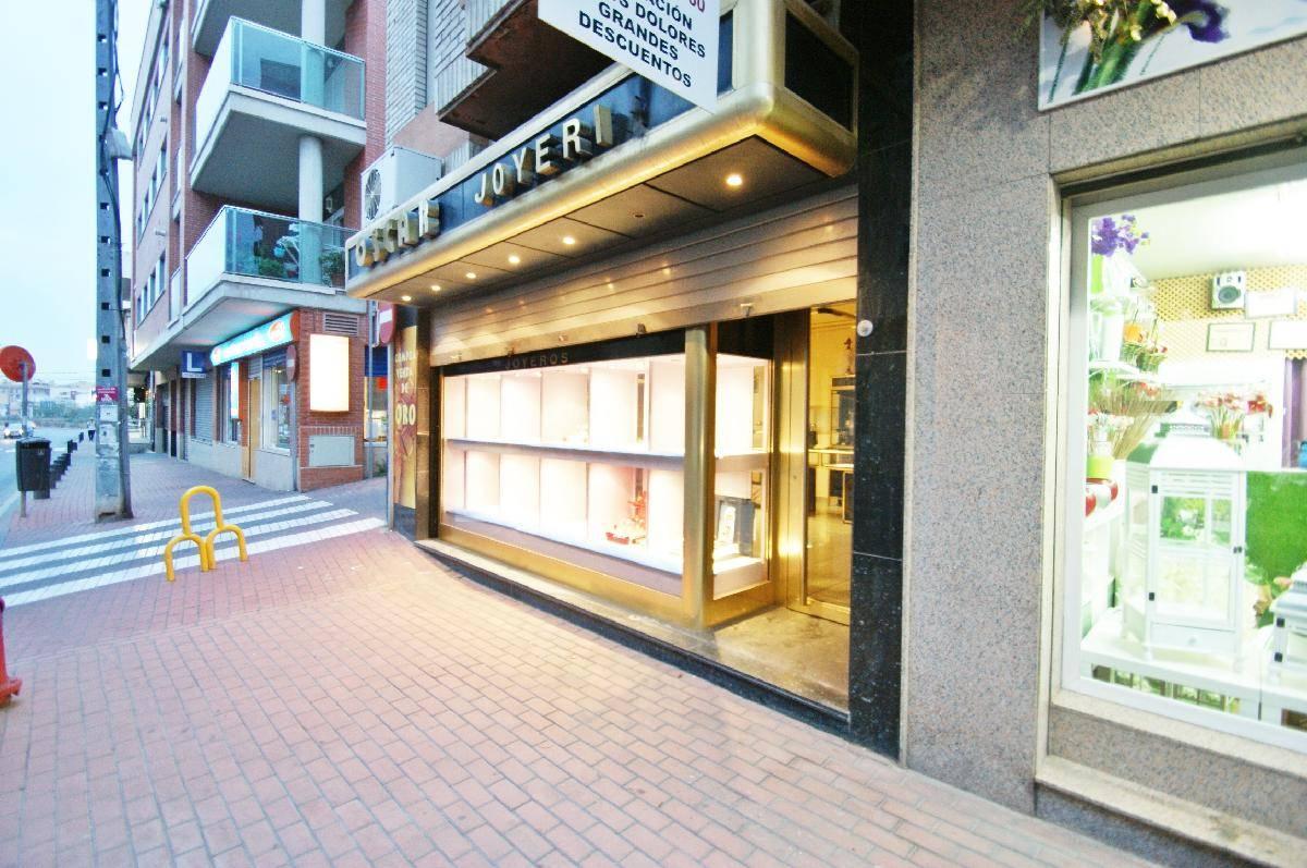 Premises for rent in Los Garres, Murcia