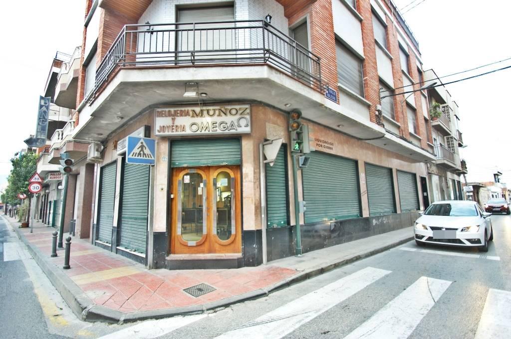 Premises for rent in Los Dolores, Murcia