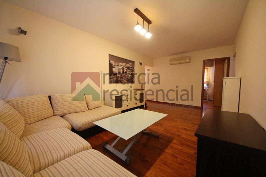 Flat for rent in San Basilio, Murcia