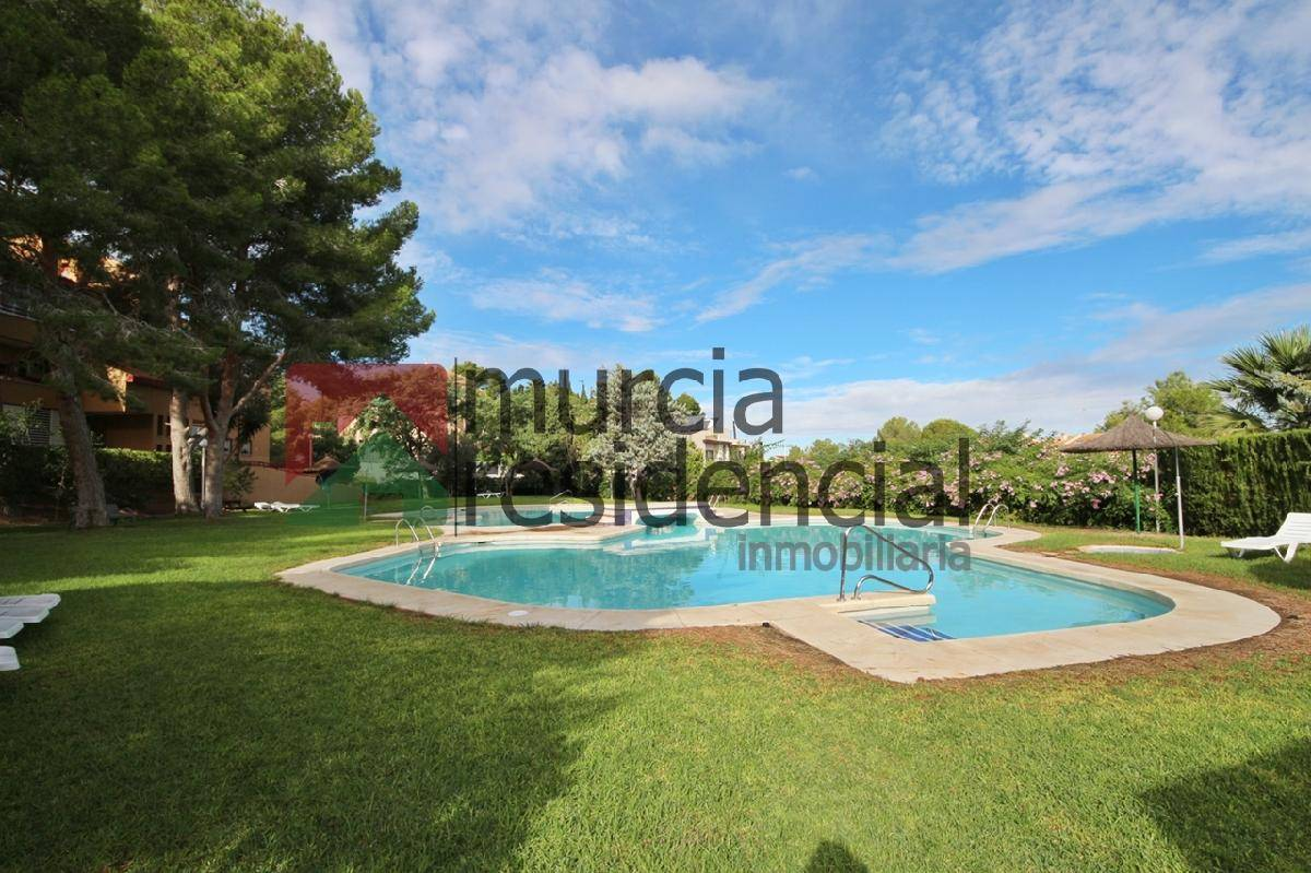 Flat for sale in Altorreal, Molina de Segura