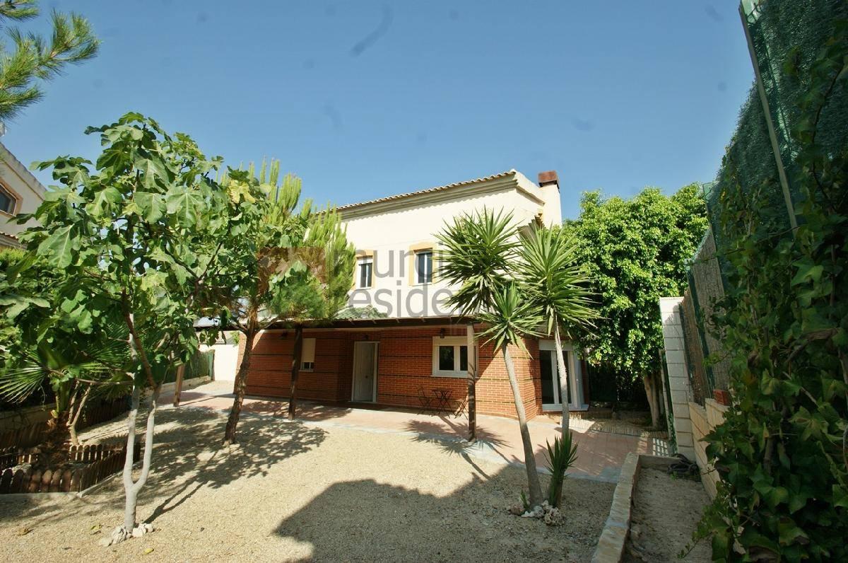 Chalet for rent in Altorreal, Molina de Segura