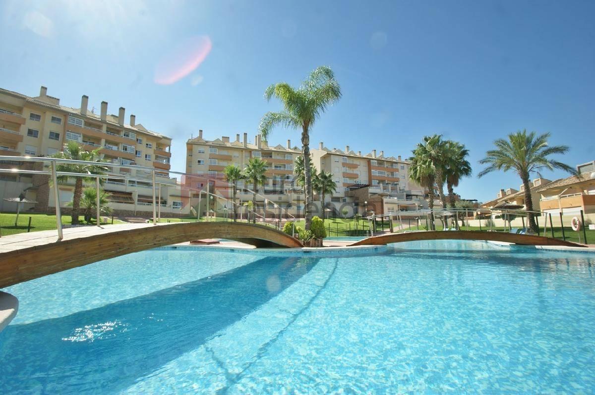 Flat for sale in Altorreal, Molina de Segura