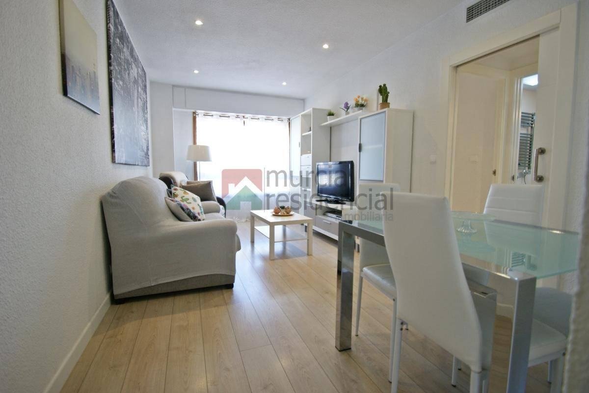 Flat for rent in Centro, Murcia