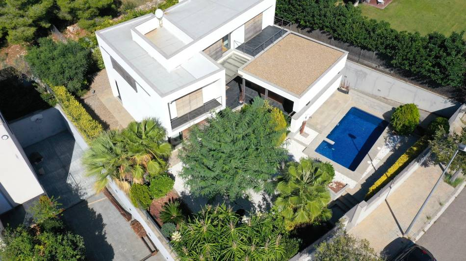 House for sale in l'Aragai, Vilanova i la Geltru