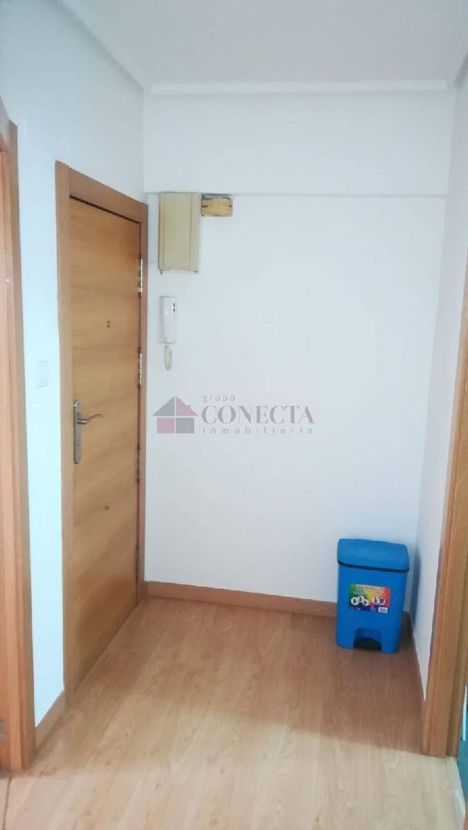 Piso en alquiler en Las Arenas, Getxo