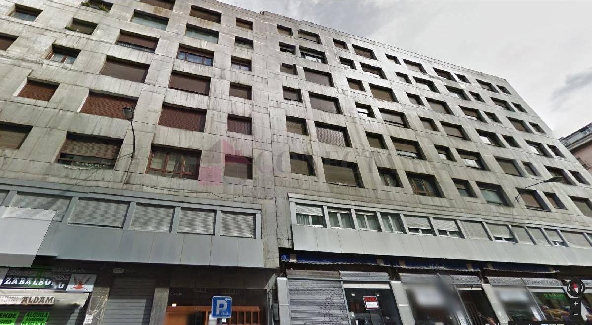 Apartamento en alquiler en Abando, Bilbao