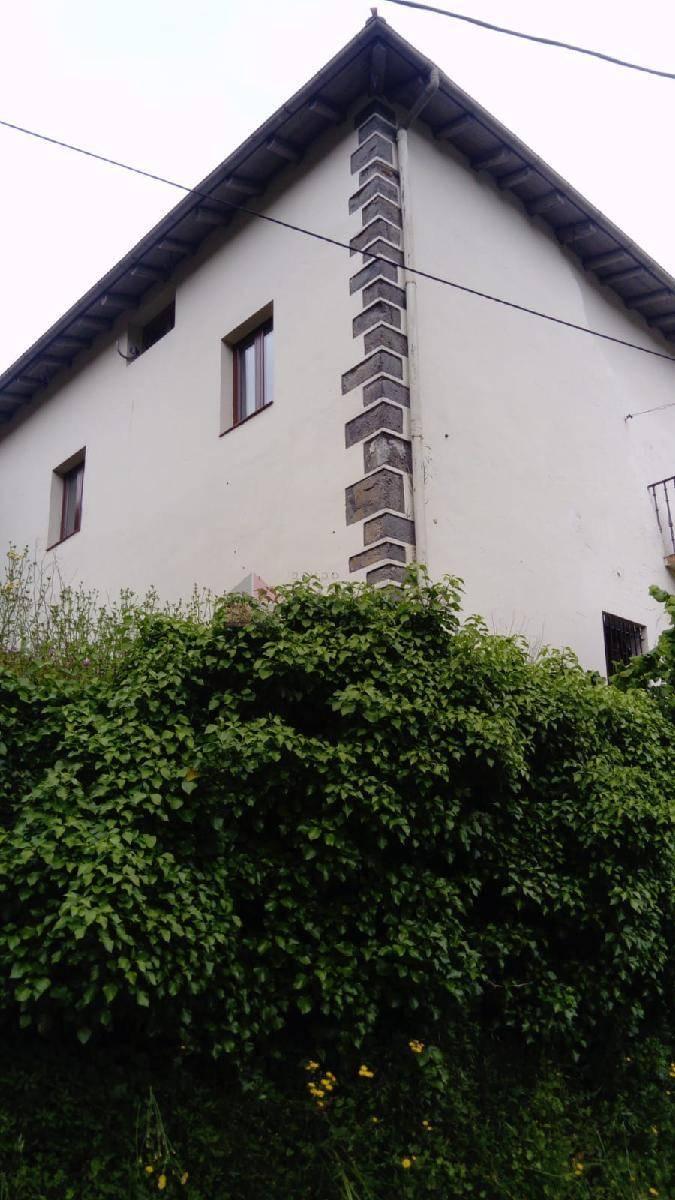 Casa en venta en Sopuerta