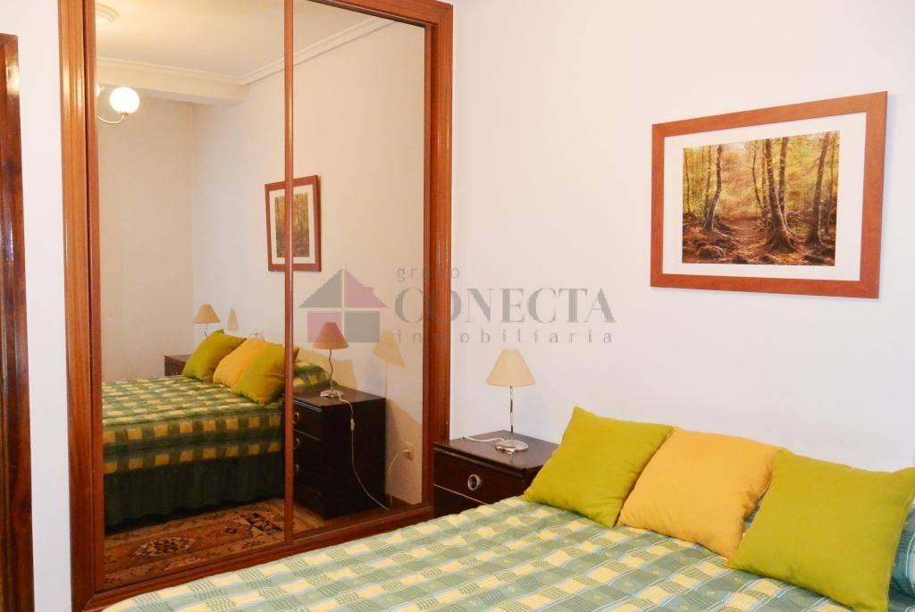 Flat for rent in Buenavista, Oviedo