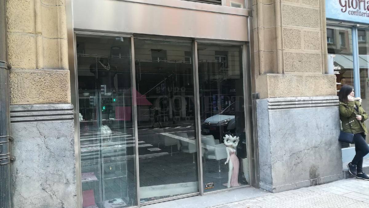Local en alquiler en Rekalde, Bilbao