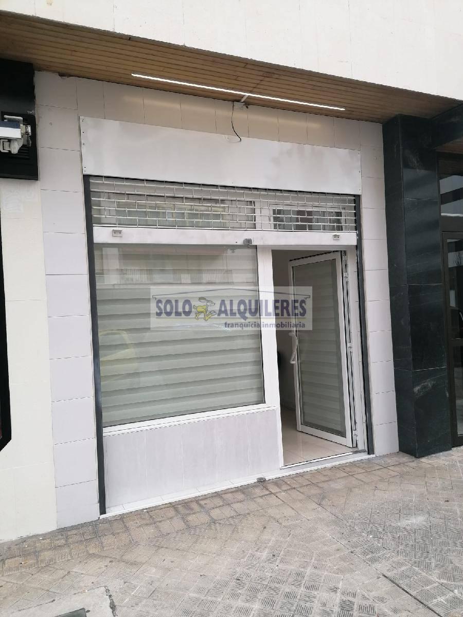 Local en alquiler en Iturrama, Pamplona