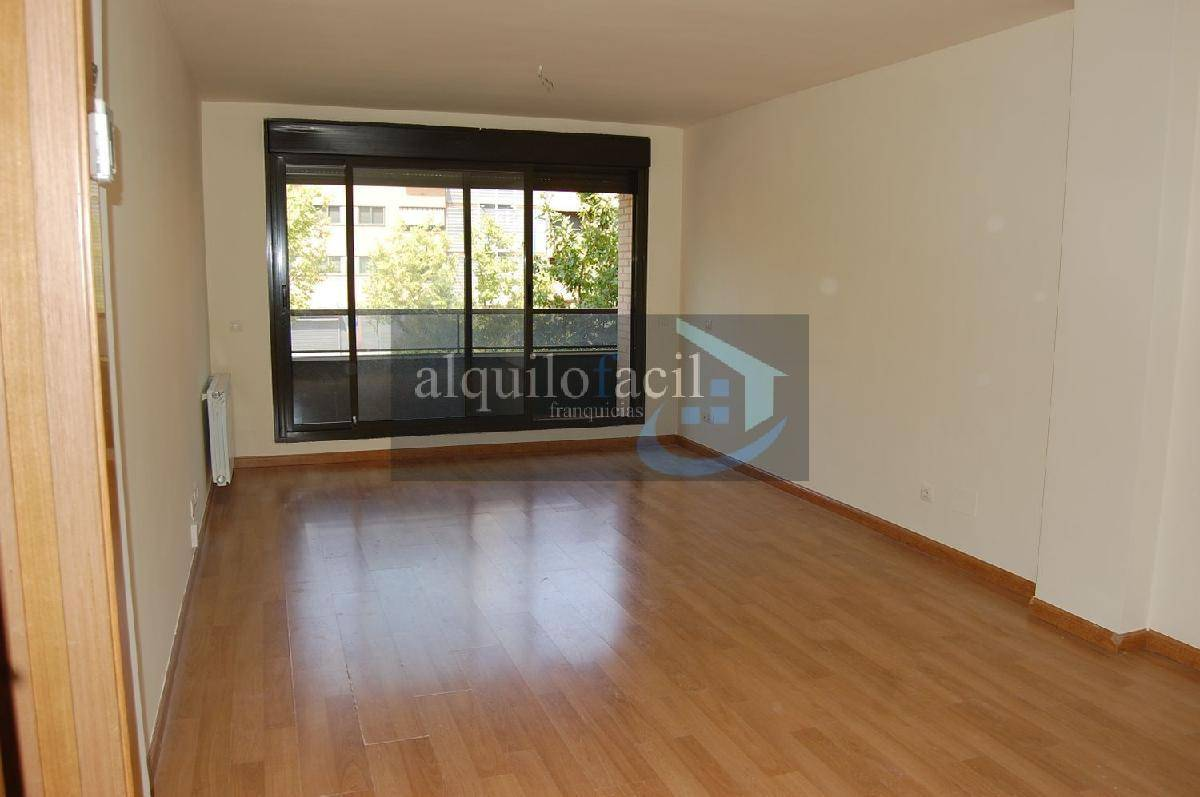 Flat for rent in Leganes