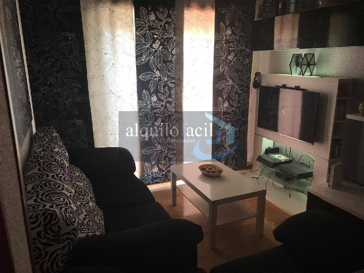 Flat for rent in Getafe