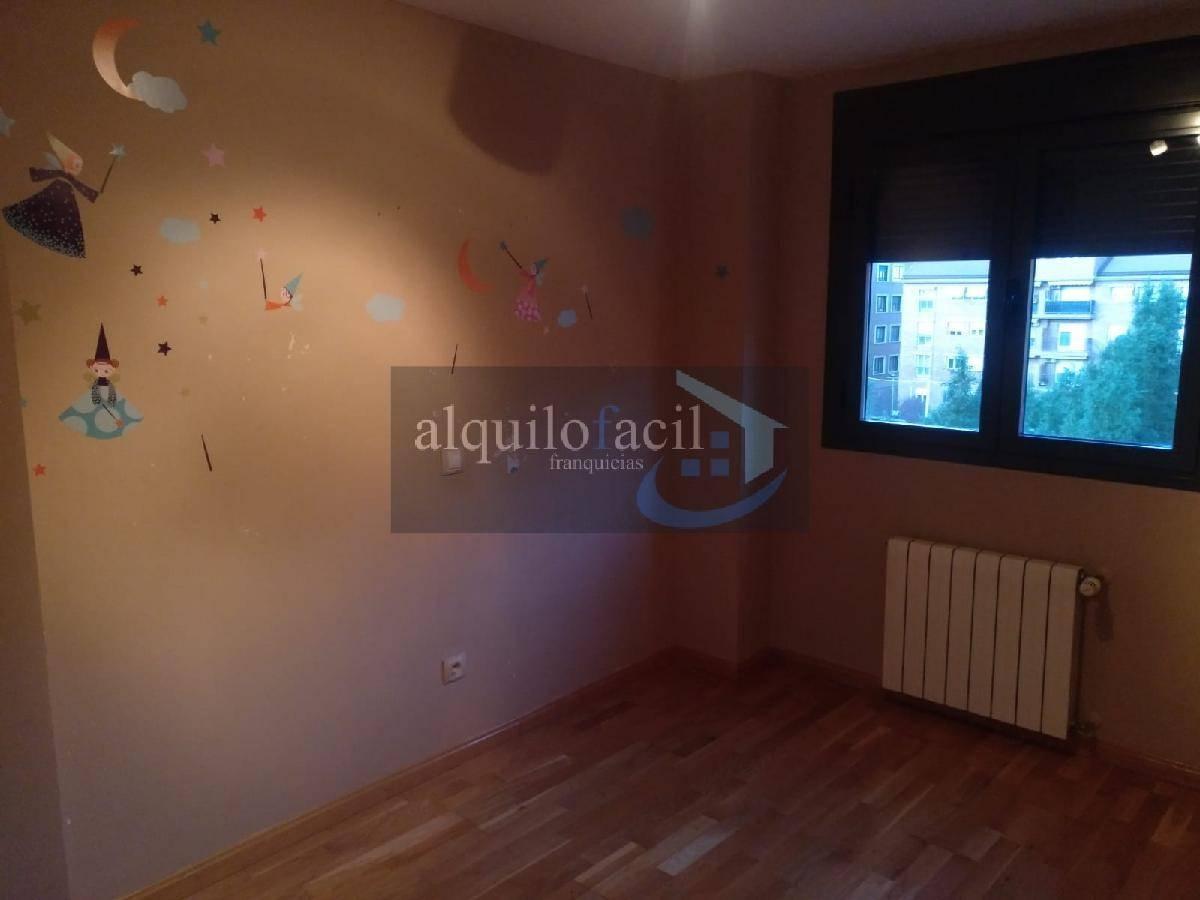 Flat for rent in Valdemoro