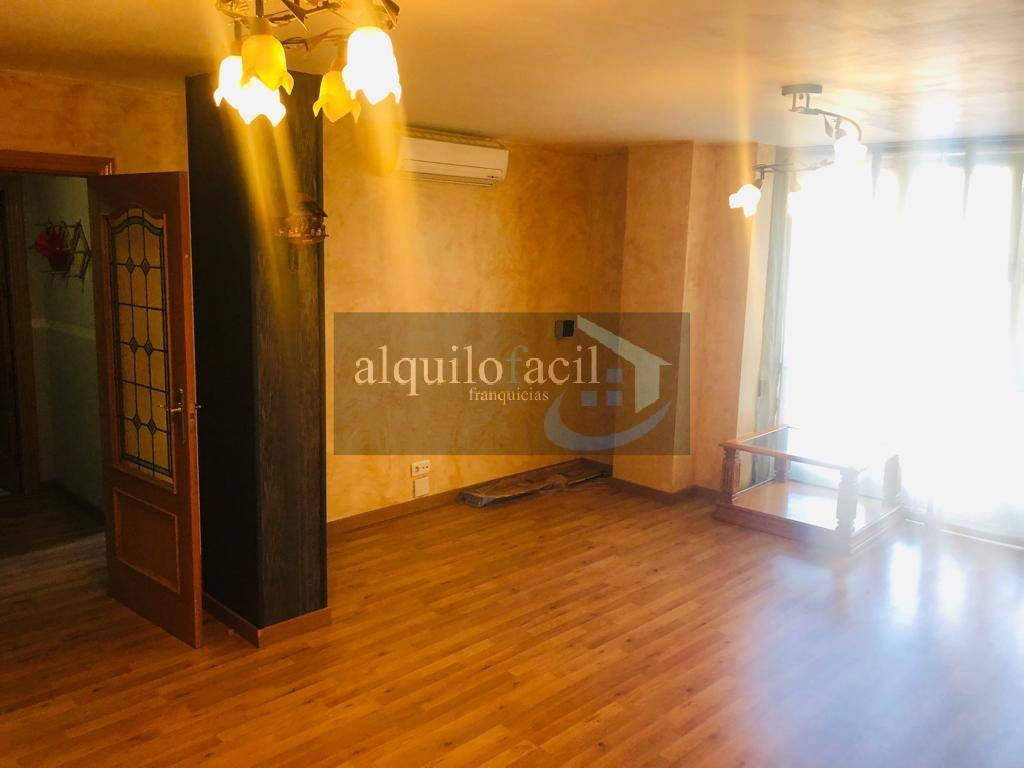 Flat for rent in La Serna, Fuenlabrada