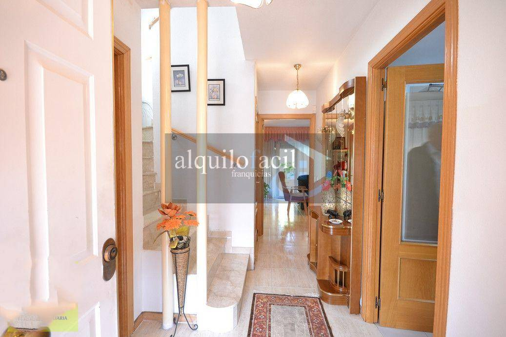 Chalet for sale in Mostoles