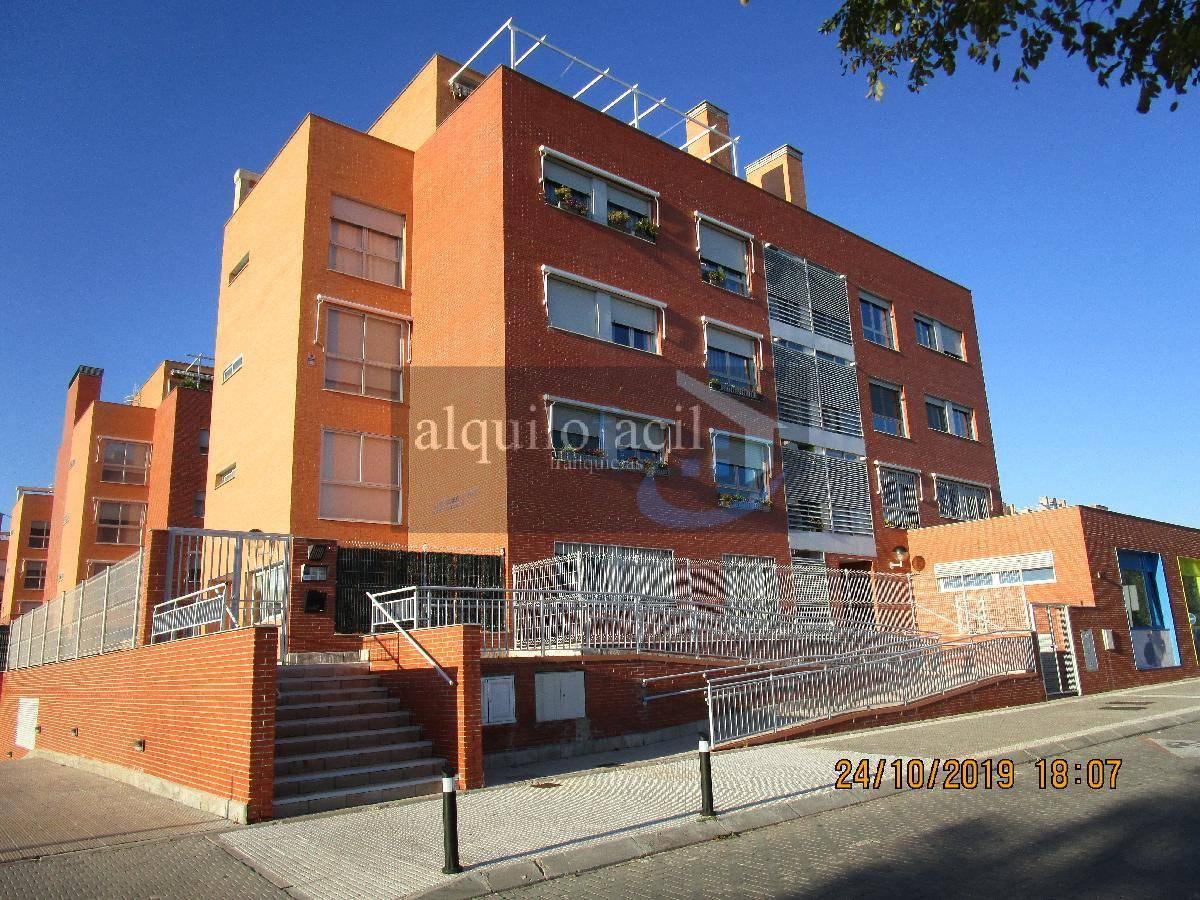 Flat for sale in TORREJÓN DE ARDOZ, Madrid