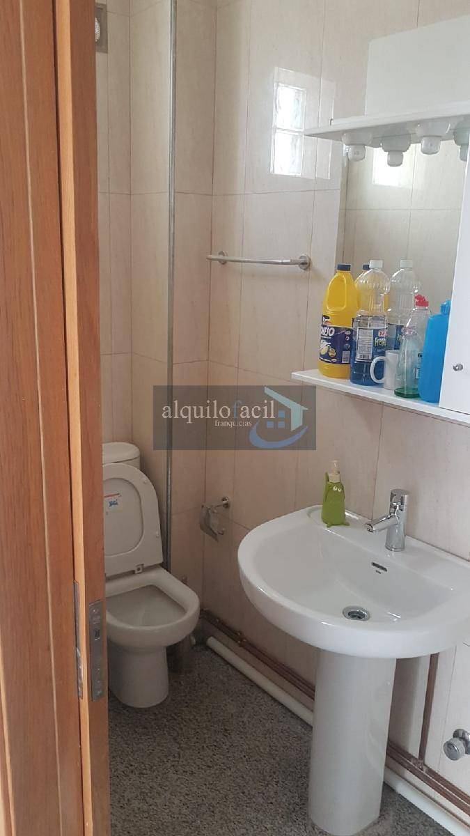 Penthouse for rent in Centro, Albacete