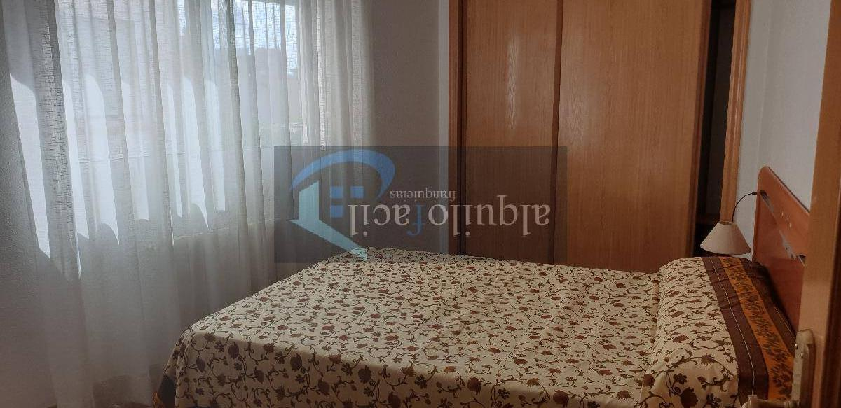 Flat for rent in Erosky, Albacete