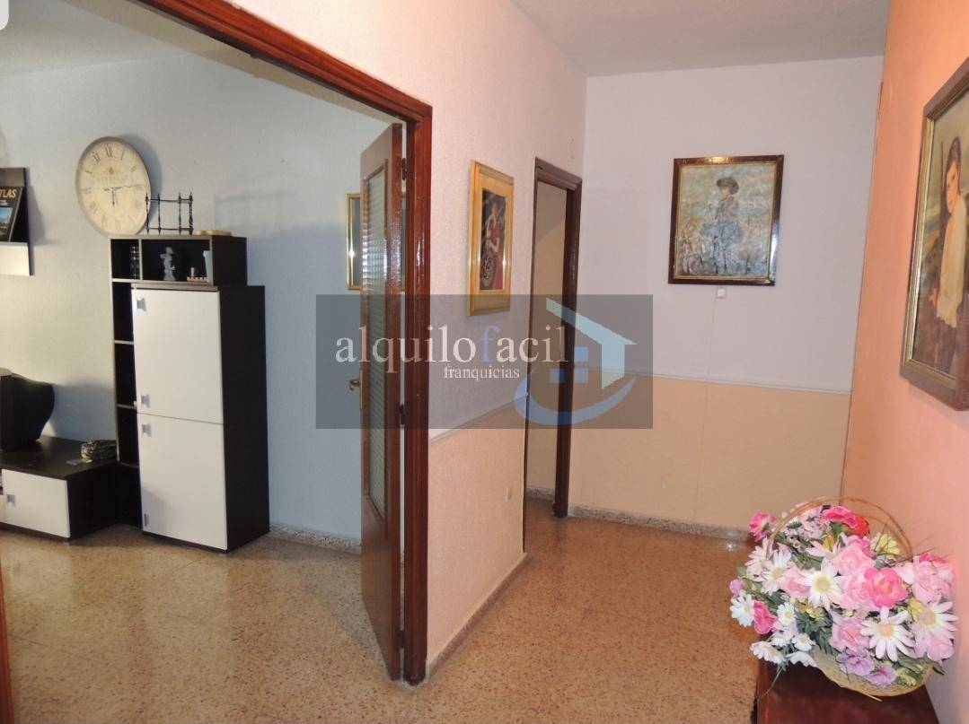 Flat for rent in Albacete