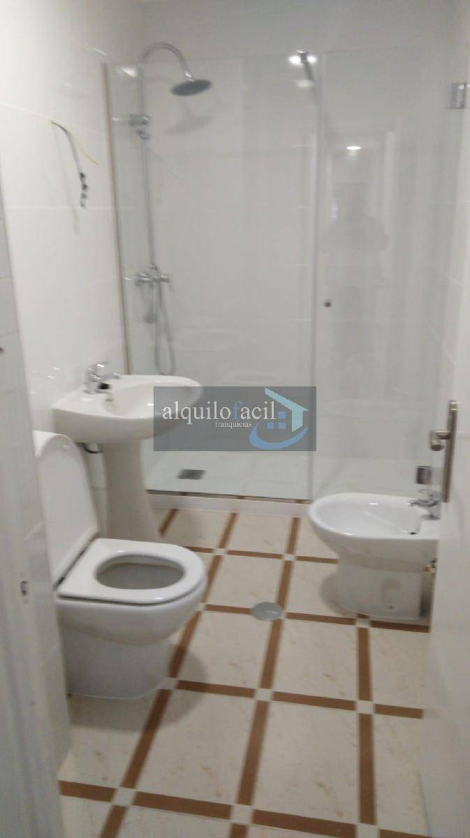Flat for rent in Industria, Albacete