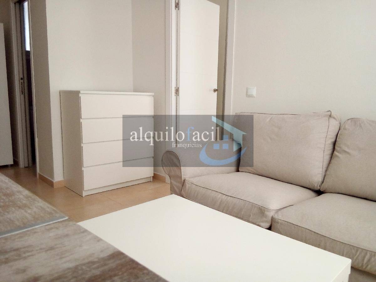 Apartment for rent in Centro, Cadiz