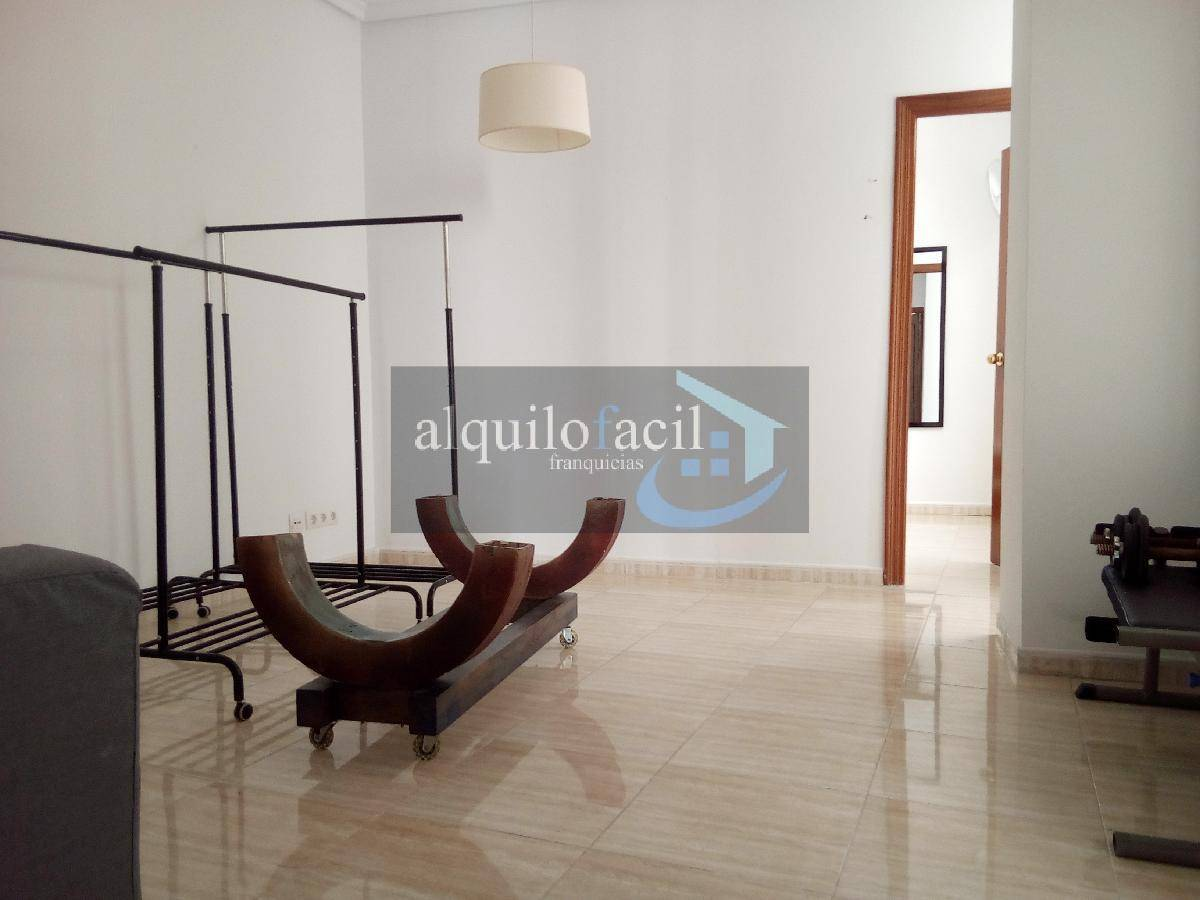 Flat for rent in Centro, Cadiz